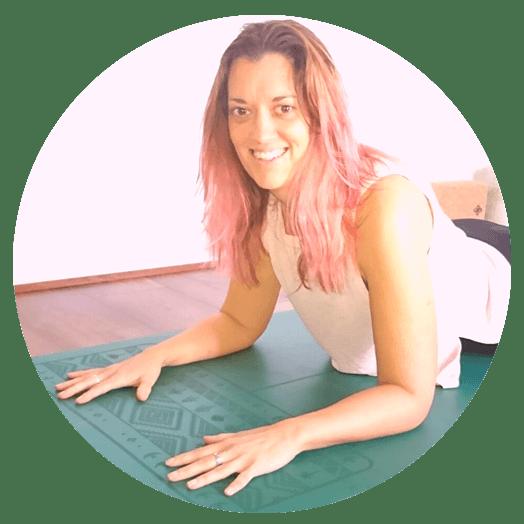 Claire Vanstone Fitness