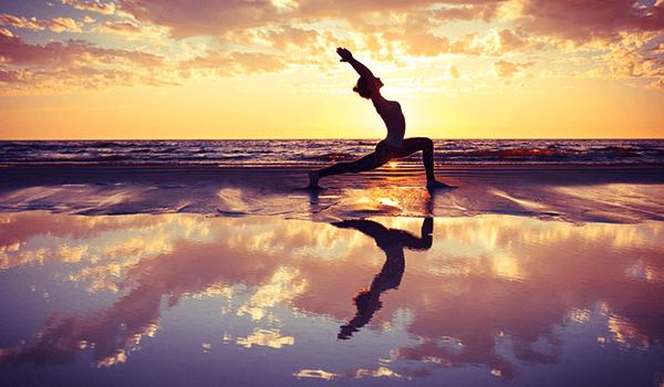 Yoga Instructor Bournemouth